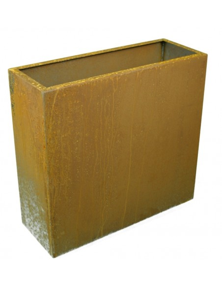 Hochbeet Metall Schmal