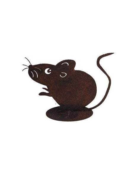 Maus groß 10 cm