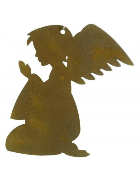 Christbaumschmuck Engel betend, klein, 8 cm hoch