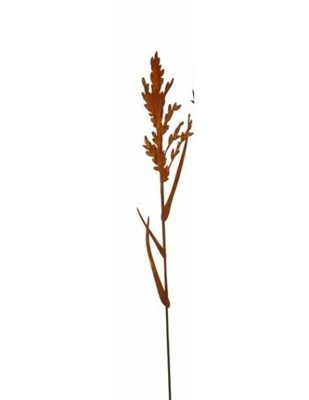 Großer Grasstecker Höhe 160 cm