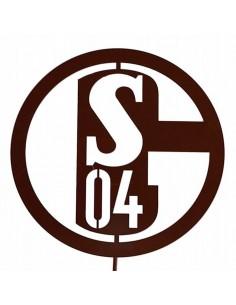 Schalke Logo im Fanshop kaufen