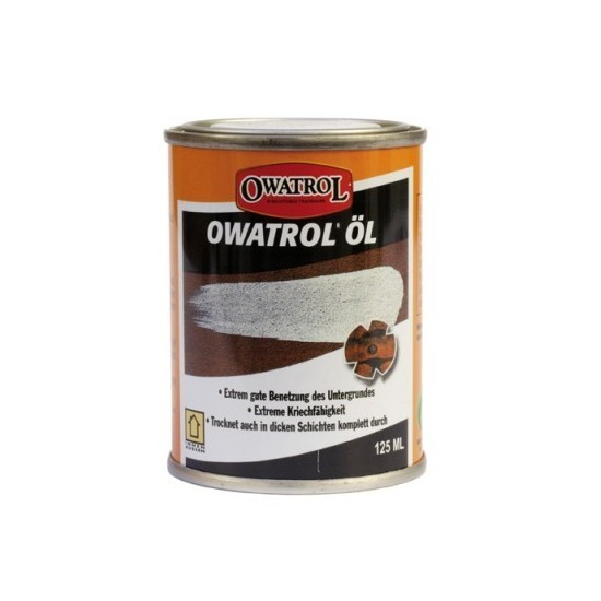 Owatrol-Öl 125 ml Dose