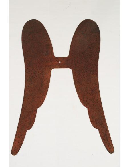 """Flügel zu Engel """"Achaiah"""" 7, Höhe 33,5 cm, Breite 20 cm"""