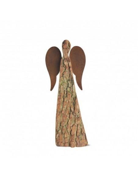 "Flügel zu Engel ""Adad"" 6, Höhe 17,5 cm, Breite 17,5 cm"