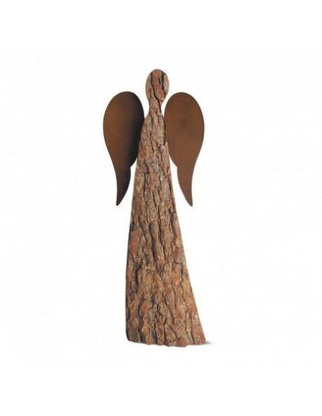 "Flügel zu Engel ""Adad"" 7,Höhe 22 cm, Breite 22 cm"