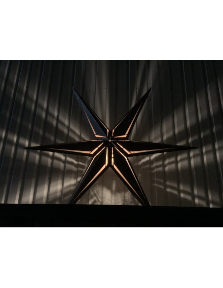 XXL Roststern 2,4 Meter Durchmesser -Belize-