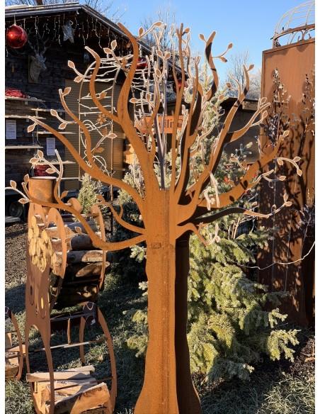 Baum 190 cm hoch