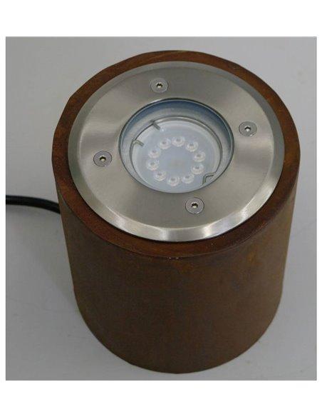 LED Strahler für Außenbereiche, Leistung 5,5 W (50W)