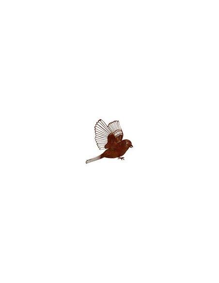 Dompfaff, fliegend zum Aufhängen