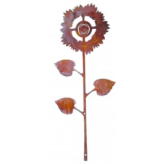 Gartenstecker Sonenblume