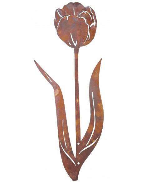 Tulpe Deko Idee