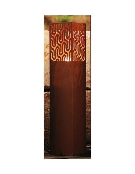 Säule Seventy 100 cm hoch - Restposten