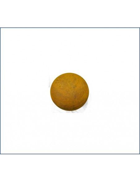 20 cm Kugeln Kugel Edelrost 20 cm Ø geschlossene Dekokugel geschlossene Edelrost Kugel mit 20 cm Durchmesser Materialstärke 1,0