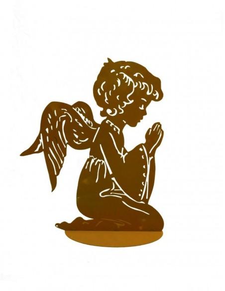 Engel betend Weihanchtsdeko