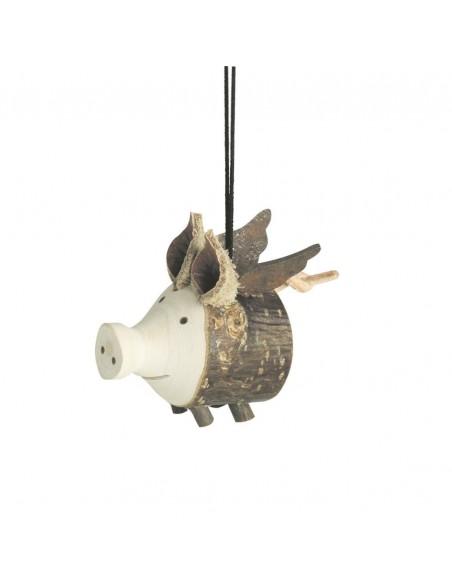 fliegende Schweine gibt es