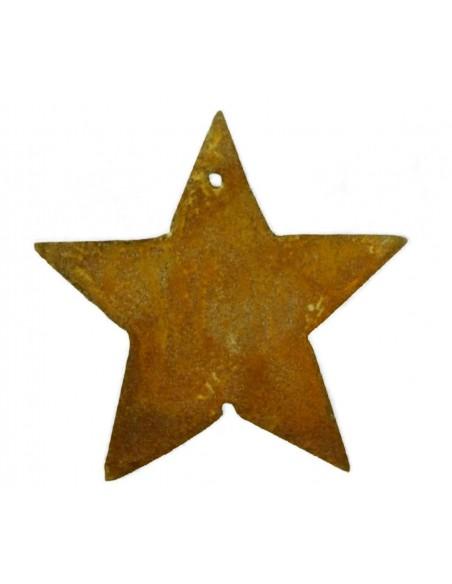 Deko Stern zum Aufhängen