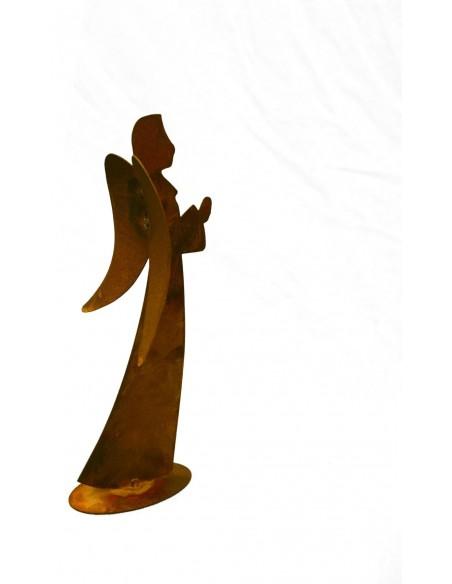 Fensterbankdeko Engel Tischdeko