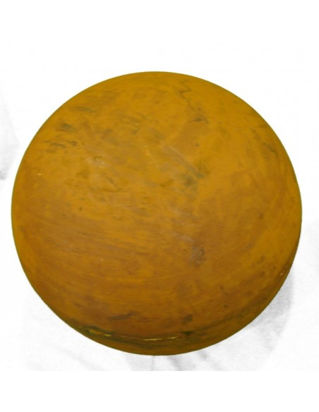 Kugel Edelrost 50 cm Durchmessere