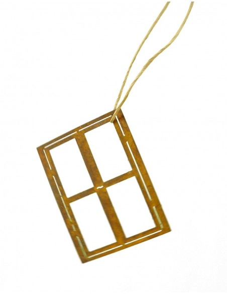 Edelst Fenster mini zum hängen