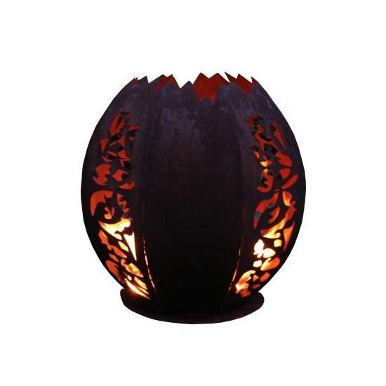Feuerkugel 800