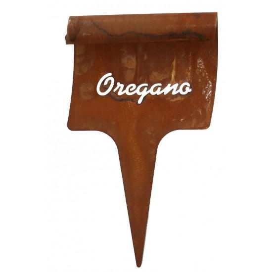 Beetstecker Oregano