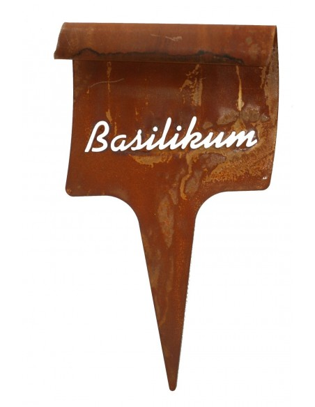Beetstecker Basilikum