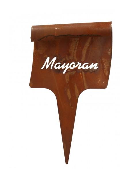 Beetstecker Majoran