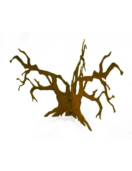 Baumgestell für Halbkugeln 30 cm