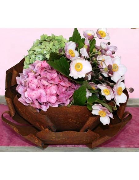 Rosenblüte Ø 25 cm