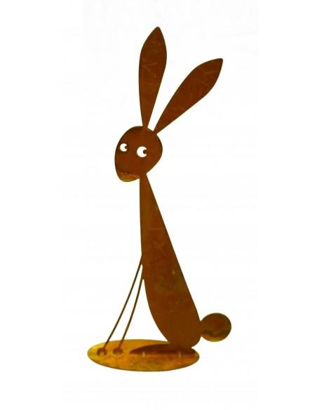 Hase Hoppel mittel 40 cm