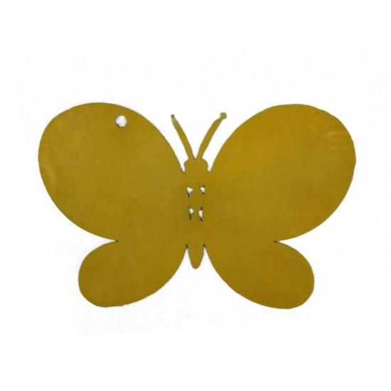 Osterschmuck Butterfly