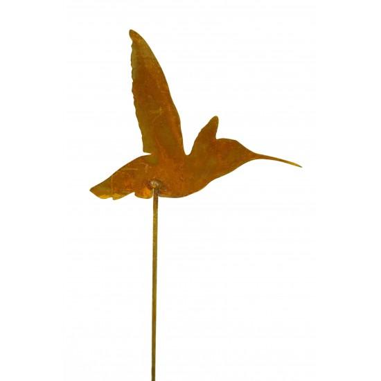 Kolibri auf Stab