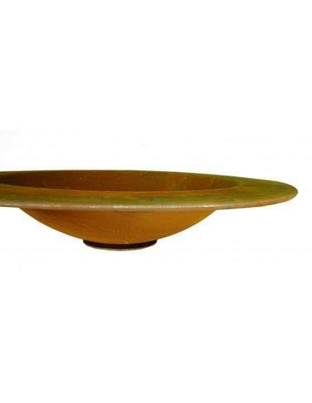 Schale mit Rand 50 cm mit Rand 8,50 cm