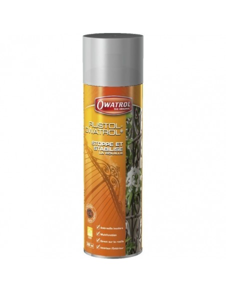 Owatrol Sprühdose 300 ml Rost Imprägnierung Owatrol Spray