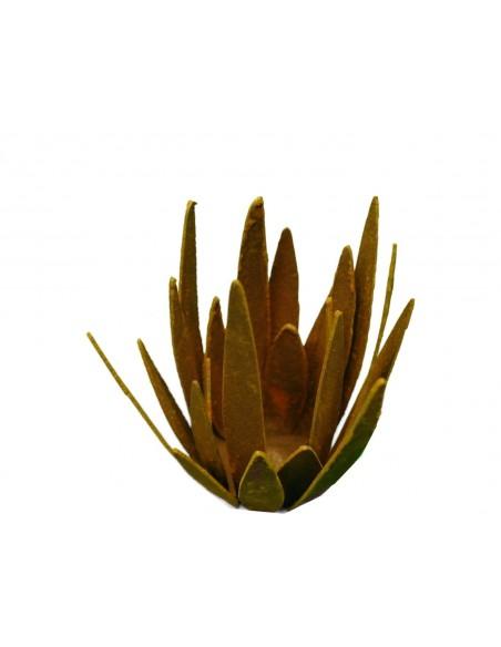 Wildflower groß - Blüte mit spitzen unregeläßigen Blüten zum Legen