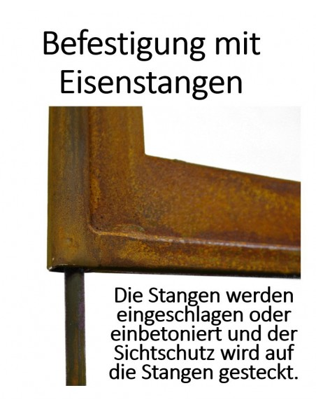 Dahlien Paravent 1,50 x 1,20 m als Sichtschutz oder Wandbild