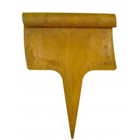 Beetstecker für Kräute zum selber beschriften