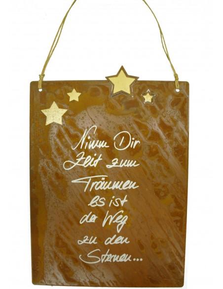 Tafel -Stern-