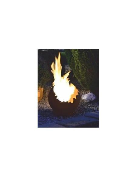 Deko Feuerkugel Ø 30 cm
