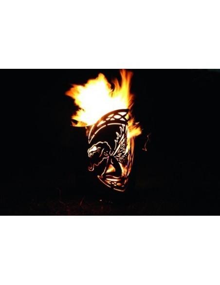 Elfenfeuer Feuerkorb