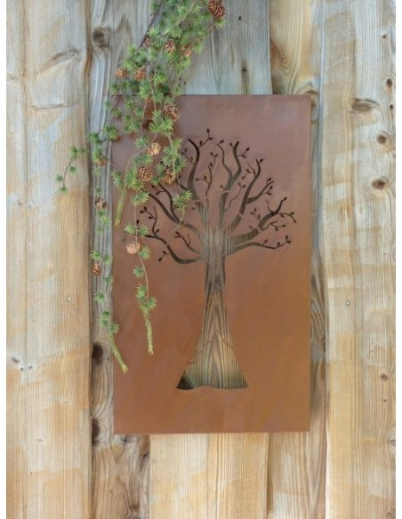 Wandbild Baum -Nova-