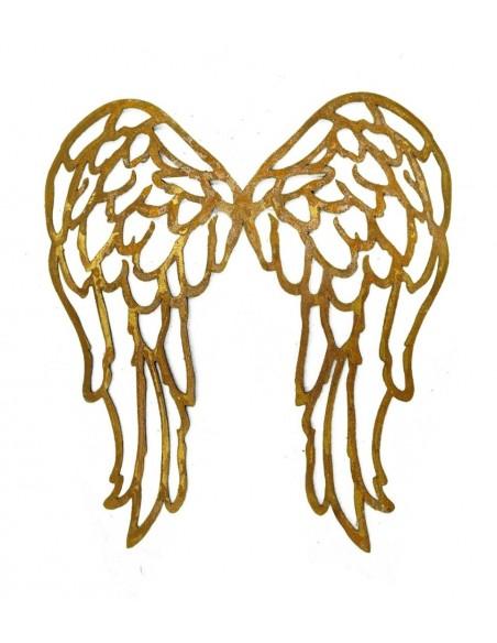 Flügelpaar groß zum Hängen