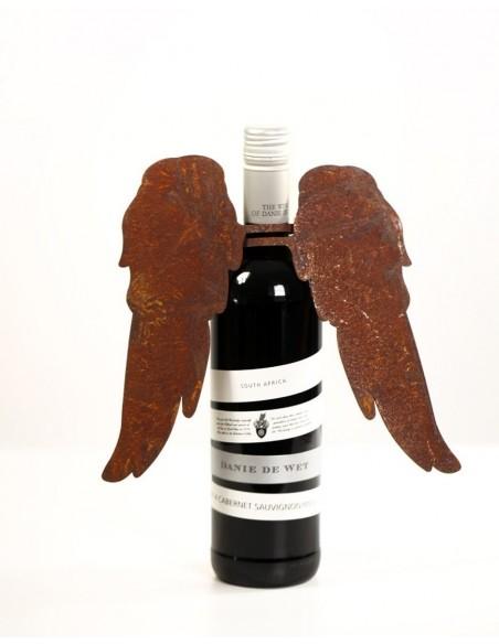 Flügel zum Wickeln c, nach unten Flügel 20cm, Band 15cm