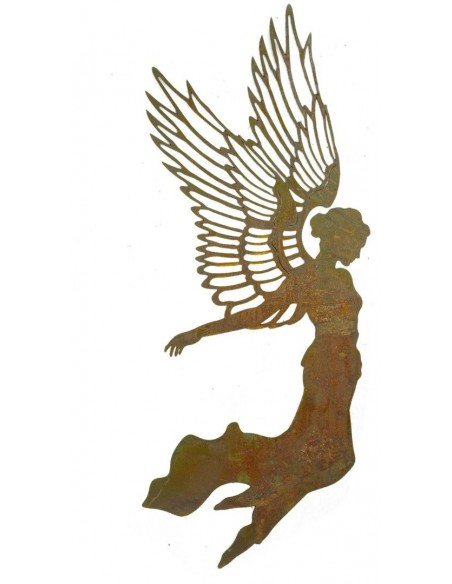 Engel fliegend Aurelie H 55cm