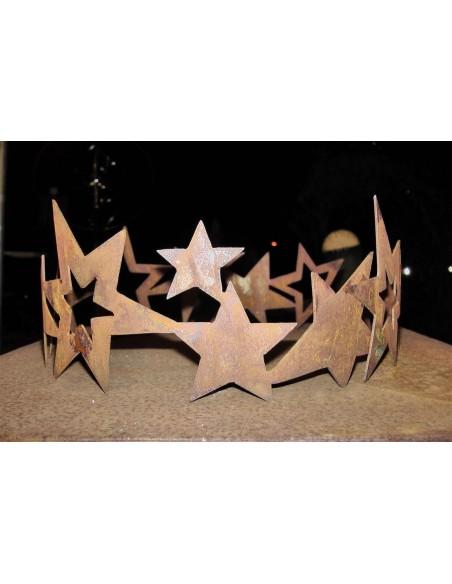 Sternenring zum dekorieren