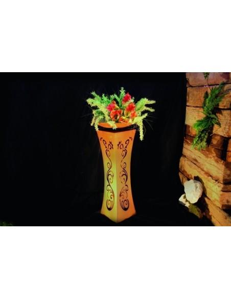Säule Tailiert Ornament