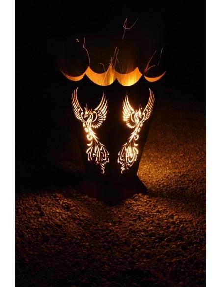Feuerkorb Phönix