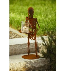 Halloween Skelett als Deko kaufen
