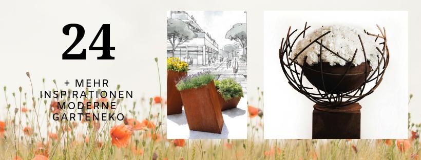 Gartendeko Modern kaufen